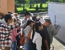 Hơn 310 trường đã công bố điểm thi ĐH, CĐ