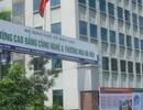 ĐH Hà Nội công bố điểm chuẩn, Trường CĐ Công nghệ và Thương mại Hà Nội thông báo xét tuyển NV2, NV3