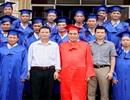 Trường ĐH Nông - lâm Bắc Giang thông báo xét tuyển bổ sung nguyện vọng 2 đợt 1