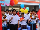 TPHCM: Khai giảng ngôi trường có tổng đầu tư gần 170 tỉ đồng