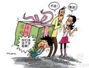"""Trung Quốc: Trường dán thông báo """"Không nhận quà ngày Nhà giáo"""""""