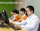 Tại FPT Polytechnic, học cũng chính là làm việc