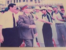Đề xuất trường PTTH chuyên Quảng Bình mang tên Đại tướng