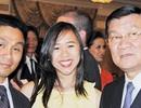 Cháu nhà thơ Tế Hanh và hành trình nối dài văn hóa Việt