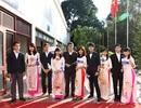 Trường Đại học Việt Pháp tuyển sinh đợt 2 năm 2014