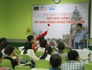 Công bố Quỹ học bổng nữ sinh CNTT lần 2 tại Việt Nam
