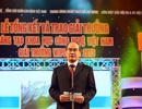 Tôn vinh hoạt động sáng tạo KHCN Việt Nam