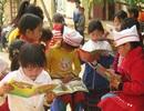 Thư viện trên... cây của học trò H'Mông