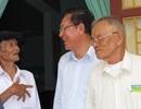 Bộ trưởng GD-ĐT giải đáp tình trạng dạy thêm với cử tri Quảng Trị