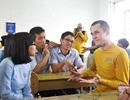Hải quân Hoa Kỳ giao lưu với học sinh, sinh viên Đà Nẵng