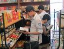 Nghệ An: HS, SV hào hứng với Ngày hội Sách