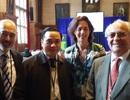 Chủ tịch HĐQT trường Hanoi Academy gặp mặt đại diện của Edexcel tại vương quốc Anh