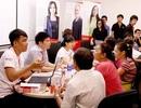 Hàng nghìn học sinh, phụ huynh dự Ngày hội Thông tin ĐH RMIT Việt Nam