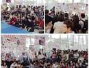 """Nhật kí 12 tuần """"chiến đấu"""" của sinh viên RMIT"""