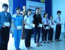 Đà Nẵng: Trao 72 suất học bổng đến học sinh nghèo hiếu học