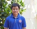 Cậu bé lớp 8 đạt giải nhất Cuộc thi Toán Đông Nam Á