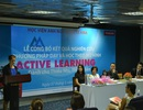 Hệ thống Trung tâm Anh ngữ AMA ra mắt chương trình học tiếng Anh Active Learning Kids Teens