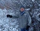 Chàng trai Mông với giấc mơ xây dựng quê hương