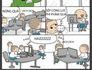 Tập 2: Zozo và dân văn phòng