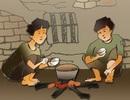 Những đứa trẻ ở Háng Đồng