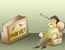 Điện ảnh Việt không phải thiếu tiền mà thiếu tài