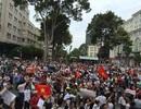 Bình tĩnh, văn minh và đúng pháp luật trong ứng xử với Trung Quốc