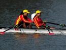 Rowing, đấu kiếm quyết để lại dấu ấn ở Olympic London
