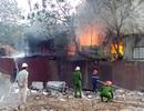 Nữ sinh tử nạn trong vụ cháy sau khách sạn La Thành