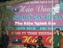 Hà Nội: Nổ bình gas, một người bị thương