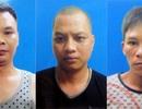 Hà Nội: Tra tấn bạn trai mới của người yêu cũ