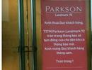 """Parkson Keangnam tiếp tục đóng cửa """"vô thời hạn"""""""