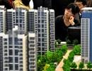 Giới đầu cơ đang trở lại thị trường bất động sản?