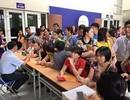 """Tiêu chí xét tuyển học sinh lớp 6 ở các trường """"nóng"""" ở Hà Nội"""