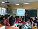Hà Nội kiểm tra việc phổ cập giáo dục tiểu học