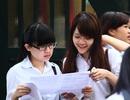 """Hà Nội: Dự kiến điểm chuẩn vào các trường ĐH """"nhóm đầu"""" tăng"""