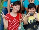 """Hàng ngàn bạn trẻ nhảy flashmob, đồng thanh hô """"Tôi yêu Việt Nam"""""""