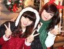 Noel rộn ràng trên đường phố Hà Nội