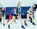 """Chi Pu và St.319 """"siêu nhắng"""" trong clip Gangnam style """"cực đỉnh"""""""