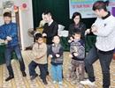 """Hoàng Hải, Mr.T, YanBi dạy trẻ nhảy """"Gangnam style"""""""