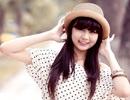 """Nữ sinh xinh đẹp bình về """"điểm nóng"""" trên facebook 2012"""