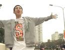 Giới trẻ sốt clip bản rap tình yêu Hà Nội