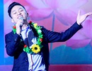 """Ca sĩ Tùng Dương: """"Tuổi trẻ thà làm quá còn hơn… làm không tới"""""""