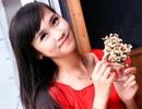 Ngọc Trâm - Nữ sinh 9X tài sắc của phố biển Đà Nẵng
