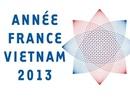 Chính thức khai mạc Năm Pháp tại Việt Nam 2013