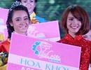 Nữ sinh Luật đăng quang Hoa khôi ĐH Quốc gia TPHCM
