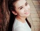 Miss Teen Ngọc Trâm má lúm duyên dáng đón nắng hạ