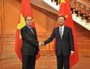 Việt - Trung nhất trí thực hiện toàn diện, hiệu quả DOC