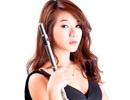 Vượt 78 đối thủ TQ, nữ sinh Việt giành giải quốc tế