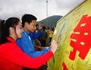 Thanh niên Việt - Trung chung tay xây đắp tình hữu nghị