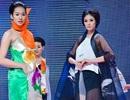 Vải lanh của dân tộc H'Mông sẽ trở thành chất liệu cao cấp